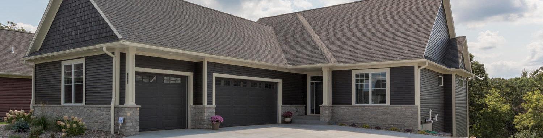 Custom Home in Rochester, MN