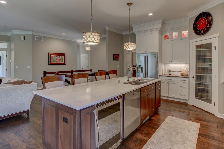 Custom Home by Mitch Hagen, Rochester, Minnesota